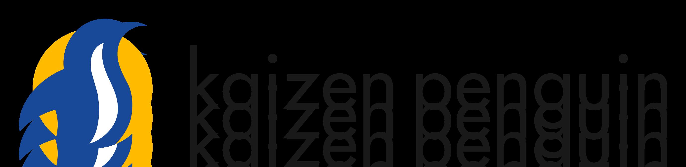 Kaizen Penguin